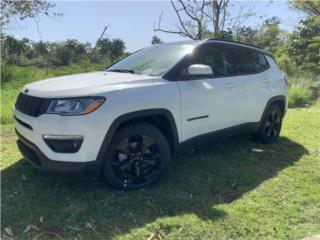 Jeep, Compass 2020  Puerto Rico