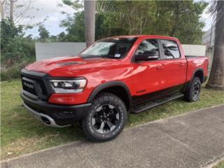 2500 LIMITED 4X4 , RAM Puerto Rico