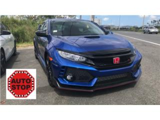 Honda, Civic 2019, Fit Puerto Rico