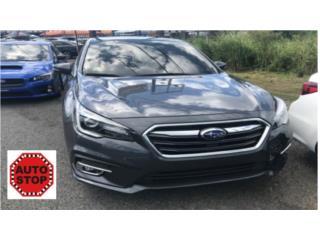 Subaru Puerto Rico Subaru, Legacy 2018