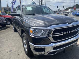 RAM 1500 LARAMIE SPORT 2019 , RAM Puerto Rico