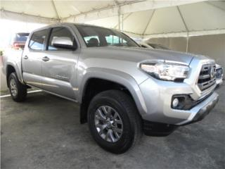 Toyota, Tacoma 2018  Puerto Rico
