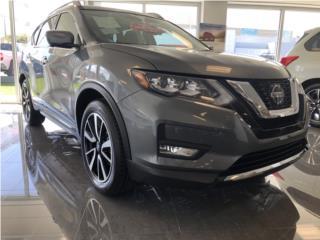 Nissan Puerto Rico Nissan, XTerra 2020