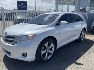 HIGHLANDER LE REDISEÑADA! , Toyota Puerto Rico