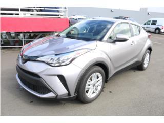 Toyota, C-HR 2020, C-HR Puerto Rico