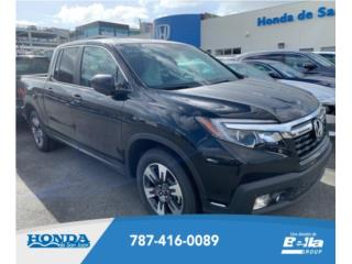 Honda Puerto Rico Honda, Ridgeline 2019
