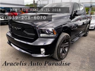 2019 Ram 1500 Classic Warlock , RAM Puerto Rico