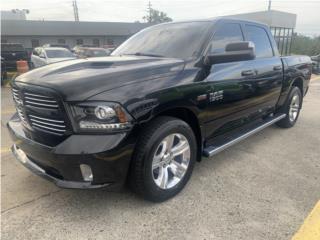 RAM REBEL 1500 - FULL EQUIP. CDO CUENTA $757 mens. , RAM Puerto Rico