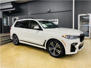 BMW, BMW X7 2020  Puerto Rico