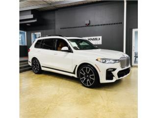 BMW, BMW X7 2019  Puerto Rico