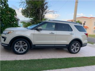Ford Expedition Limited 4x4 , Ford Puerto Rico