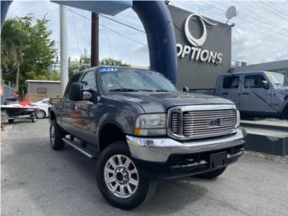Ford Puerto Rico Ford, F-350 Pick Up 2004
