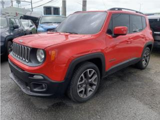 2019 Jeep Compass Latitude, I9726074 , Jeep Puerto Rico