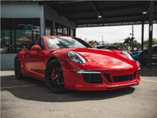 Porsche, Carrera  2015  Puerto Rico