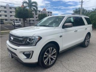 Ford, Expedition 2020, Suzuki Puerto Rico