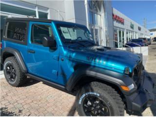 Tu Dealer Jeep y  Ram Puerto Rico