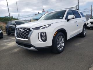 Hyundai Santa Fe SEL Plus 2019 , Hyundai Puerto Rico