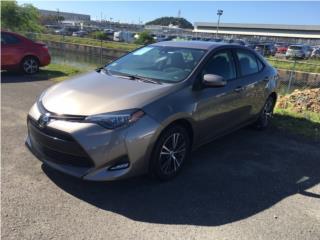 TOYOTA C-HR 2019 GARANTIA 10 Años/ 220,000 , Toyota Puerto Rico