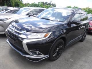 !!OUTLANDER 2018 CARFAX AVAILABLE!! , Mitsubishi Puerto Rico