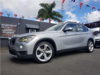 BMW, BMW X1 2013  Puerto Rico