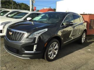 Cadillac XT5 2020 , Cadillac Puerto Rico