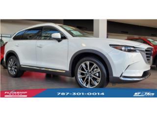 Mazda Puerto Rico Mazda, Mazda CX-9 2020