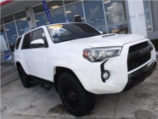 HIGHLANDER XLE AllWheelDrive 17'*LEATHER*CAM* , Toyota Puerto Rico