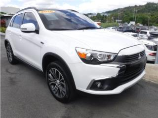 Mitsubishi Puerto Rico Mitsubishi, Outlander 2016