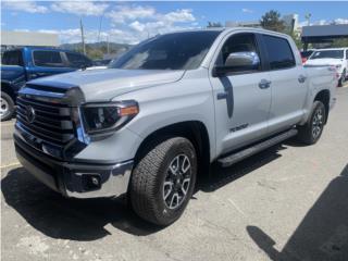 Toyota, Tundra 2018, Corolla Puerto Rico