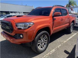 TACOMO ACCES CAB 2014 (37000 millas) , Toyota Puerto Rico