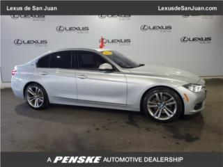 BMW 328i SPORT PACKAGE 2011 , BMW Puerto Rico