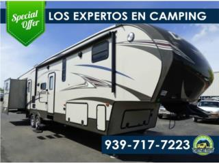 Trailers - Otros, Trailers RV - Campers 2015, Trailers Multiusos Puerto Rico