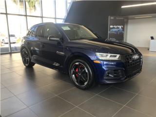 Audi San Juan  Puerto Rico