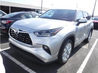 GANGA TOYOTA RAV4 XLE AÑO 2015 COMO NUEVA!! , Toyota Puerto Rico