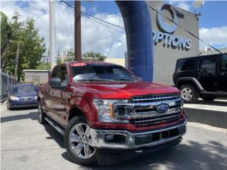 Ford F-150 XL Sport SuperCrew 2016 | Cert. , Ford Puerto Rico