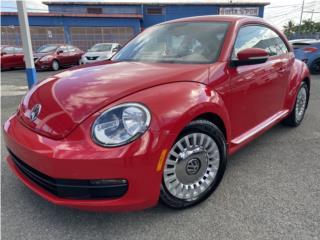 Volkswagen Puerto Rico Volkswagen, Beetle 2016
