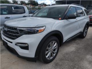 Ford Edge 2012  , Ford Puerto Rico