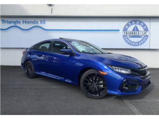 HONDA CIVIC TYPE R 2019 , Honda Puerto Rico