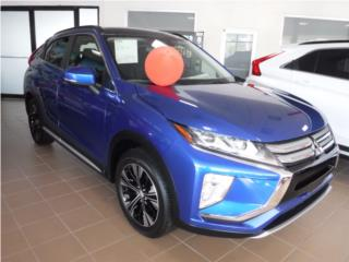 ECLIPSE CROSS 2020 SAM EDITION  , Mitsubishi Puerto Rico