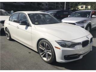 CERTIFIED PRE-OWNED OFERTAS Puerto Rico
