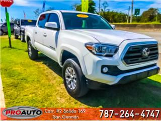 Toyota Tacoma | 4X4 | Magníficas condiciones  , Toyota Puerto Rico