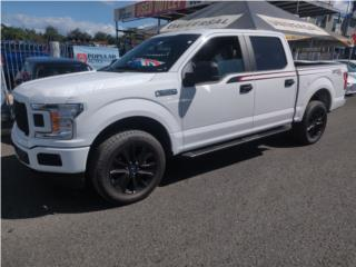 FORD F-150 CAB 1/2  2018 , Ford Puerto Rico