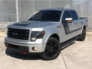 FORD F-250 KING RANCH 2019  , Ford Puerto Rico