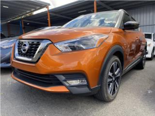 Nissan Puerto Rico Nissan, Kicks 2018