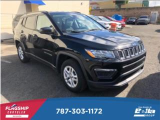 Jeep compass latitude 4x4 2017 , 607299 , Jeep Puerto Rico