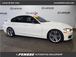 2015 BMW 428I M PACKAGE SOLO $24,995 , BMW Puerto Rico