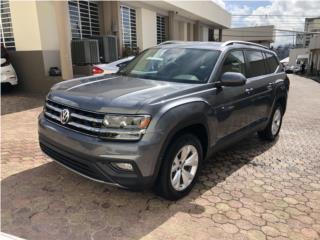 Volkswagen Puerto Rico Volkswagen, Atlas 2019