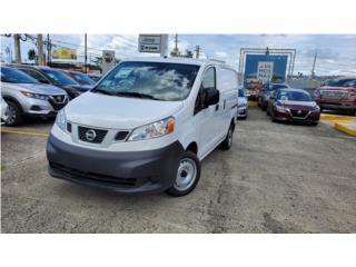 Nissan, NV de Carga 2019  Puerto Rico