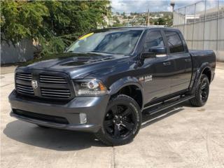 RAM Puerto Rico RAM, 1500 2015