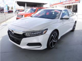 2018 Honda Fit LX , Honda Puerto Rico